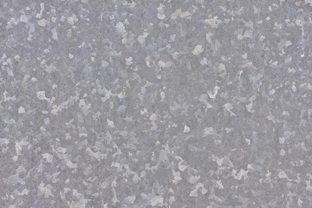 galvanised metal texture