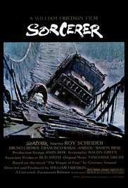 Watch Sorcerer Online Free 1977 Putlocker