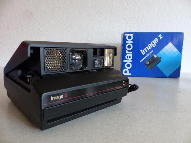 Polaroid Emulsionslift Image2 DIY analoge Kamera Polaroidkamera