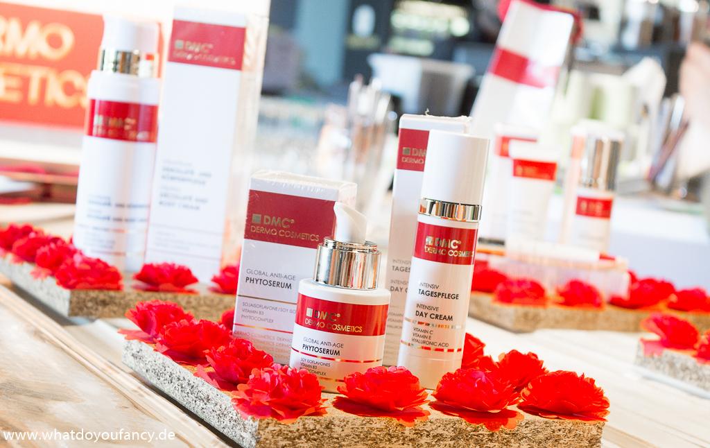 Yupik Infodays DMC Dermo Cosmetics