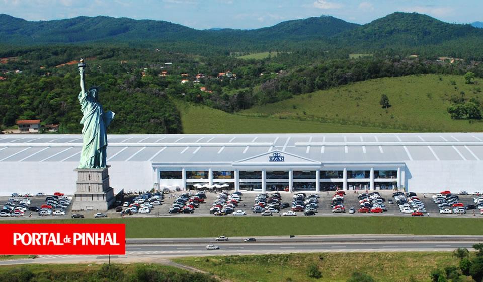 Havan investe R$ 25 milhões em loja de Mogi Mirim (SP) que será inaugurada dia 23