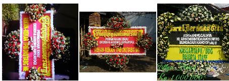 Toko Karangan Bunga Bandung Murah