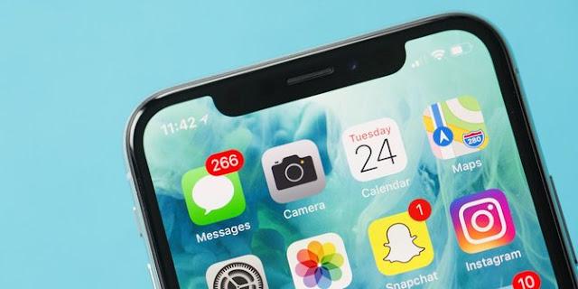 Aplikasi iPhone Populer