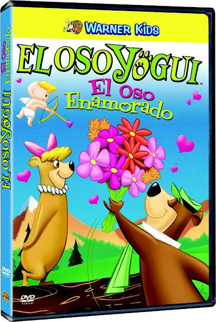 el oso yogui dvdrip audio latino