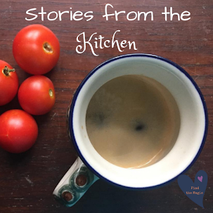 Stories from the Kitchen Podcast