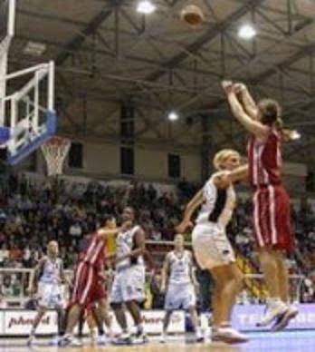 Pengertian Dan Macam Macam Teknik Shooting Dalam Bola Basket Beserta Gambarnya