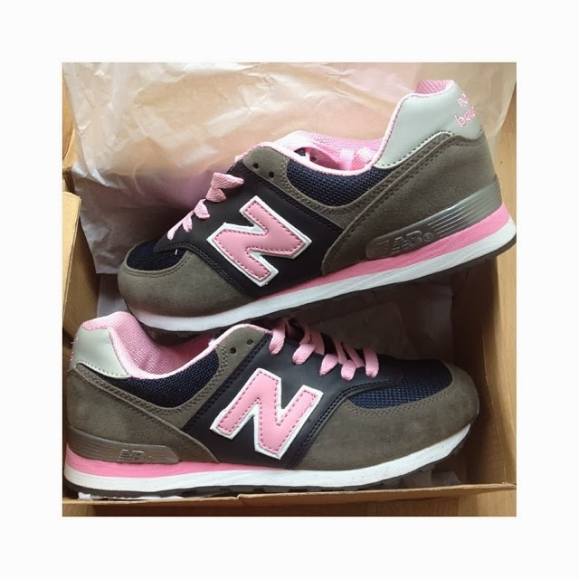 new balance niños aliexpress