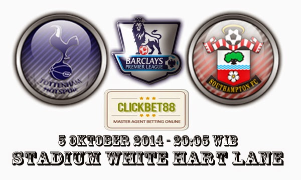Tottenham Hotspur vs Southampton: 5th October live - preview