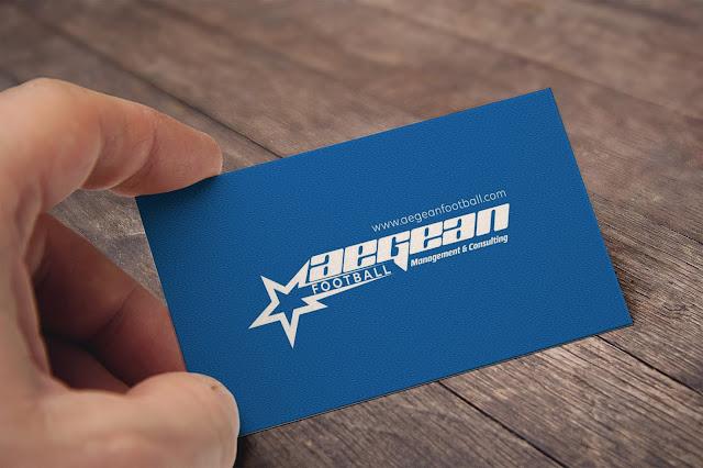 menajer kartvizit tasarımı futbol takım logosu forma logosu