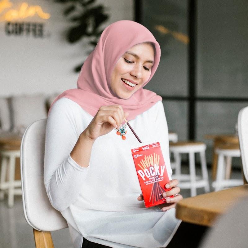 Snack yang Bikin Ramadan Happy? Ya Pocky