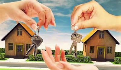 comprar y vender casa