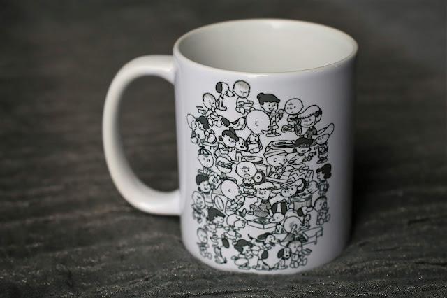 Teepublic mugs