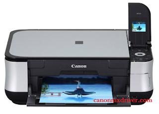 Canon PIXMA MP540 Driver Download