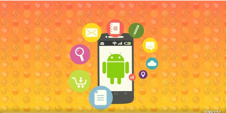 95% off Android Lollipop and Marshmallow App Tutorials: Make 20 Apps