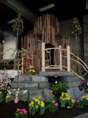 Six Garden Trends from Plantasia 2014 in Western New York