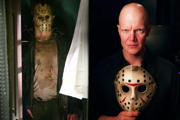 Derek Mears To Guest Judge Food Network's Halloween Wars