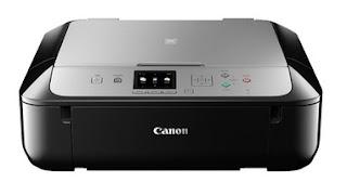 Canon PIXMA MG5752 Printer Driver for Windows and Mac