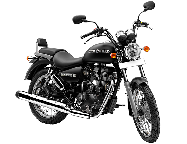 Royal Enfield Thunderbird 500 pics