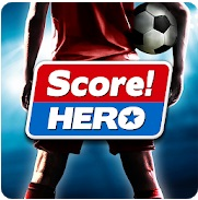 score hero android logo