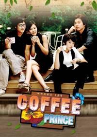 Coffee Prince (2007) drama korea terbaik rating tertinggi