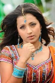 Tamil, Telugu Bollywood actress Trisha Krishnan salary, Income pay per movie, she is Highest Paid in 2017