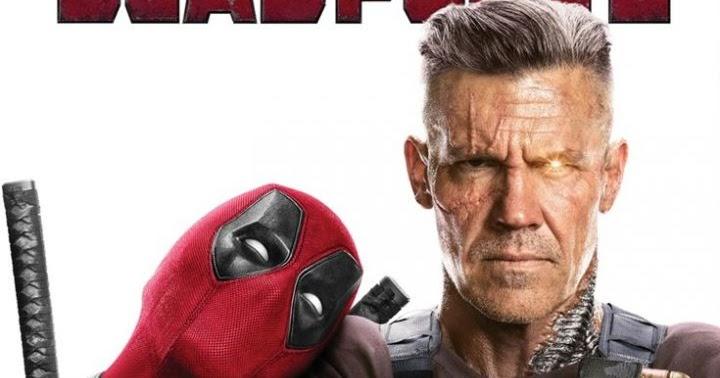 Tem Na Web - Crítica: Deadpool 2