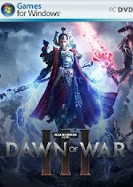 Dawn of war3 - warhammer 40k