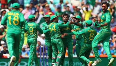 Pakistan Team for Asia Cup 2018 | Squad, Captain & Players