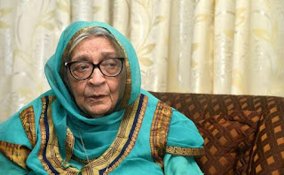 Spotlight :Krishna Sobti To Get This Year's Jnanpith Award
