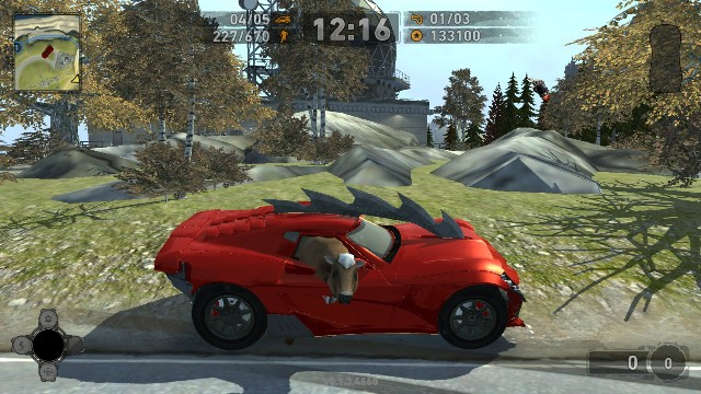 Download Carmageddon Reincarnation PC Games Gameplay