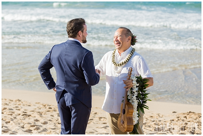 Maui Beach Wedding Planner