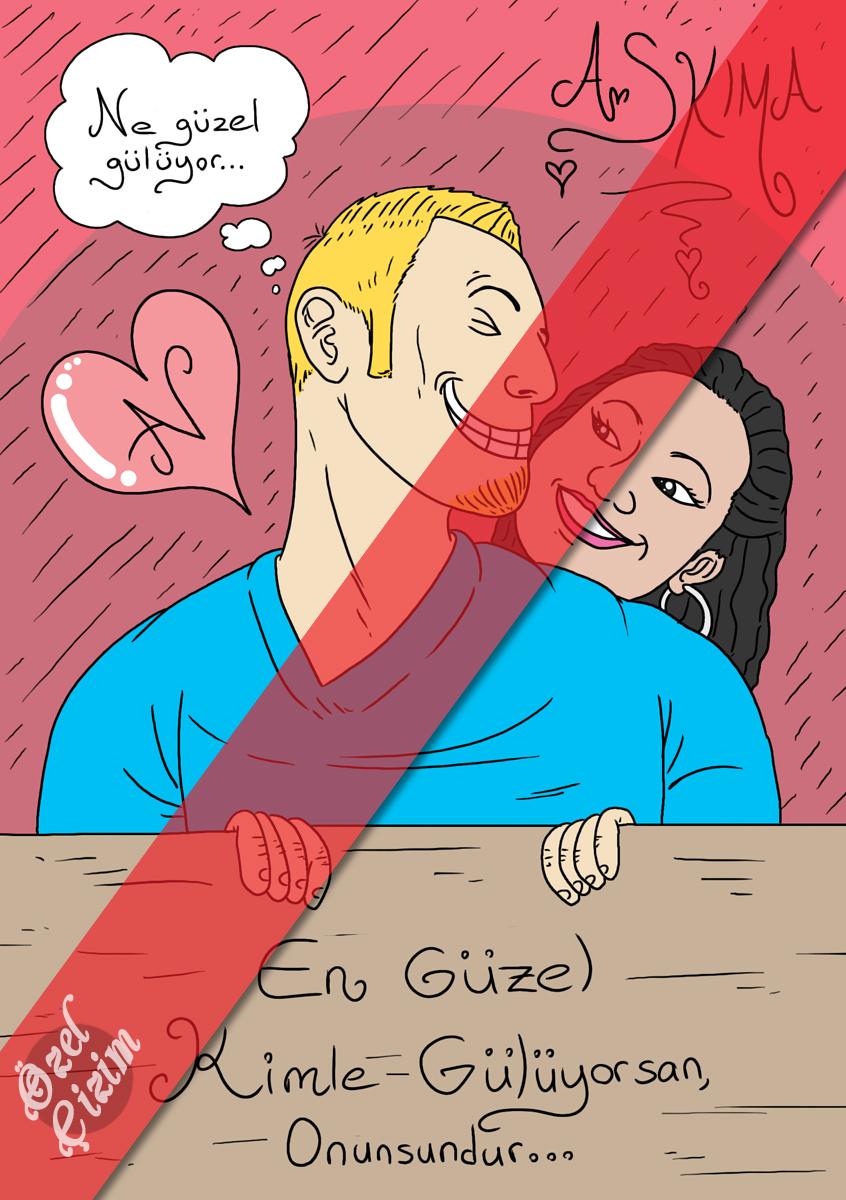 karikatür, İllustrasyon, evlenme teklifi, evlilik teklifi, evlenme teklifi fikirleri, nasıl evlenme teklif etsem, evlenme teklif edeceğim, evlilik hediye, evlenme teklifi organizasyon