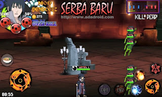 Download NarSen Overkill Second Version (Fixed 2) Apk by Pendoelz