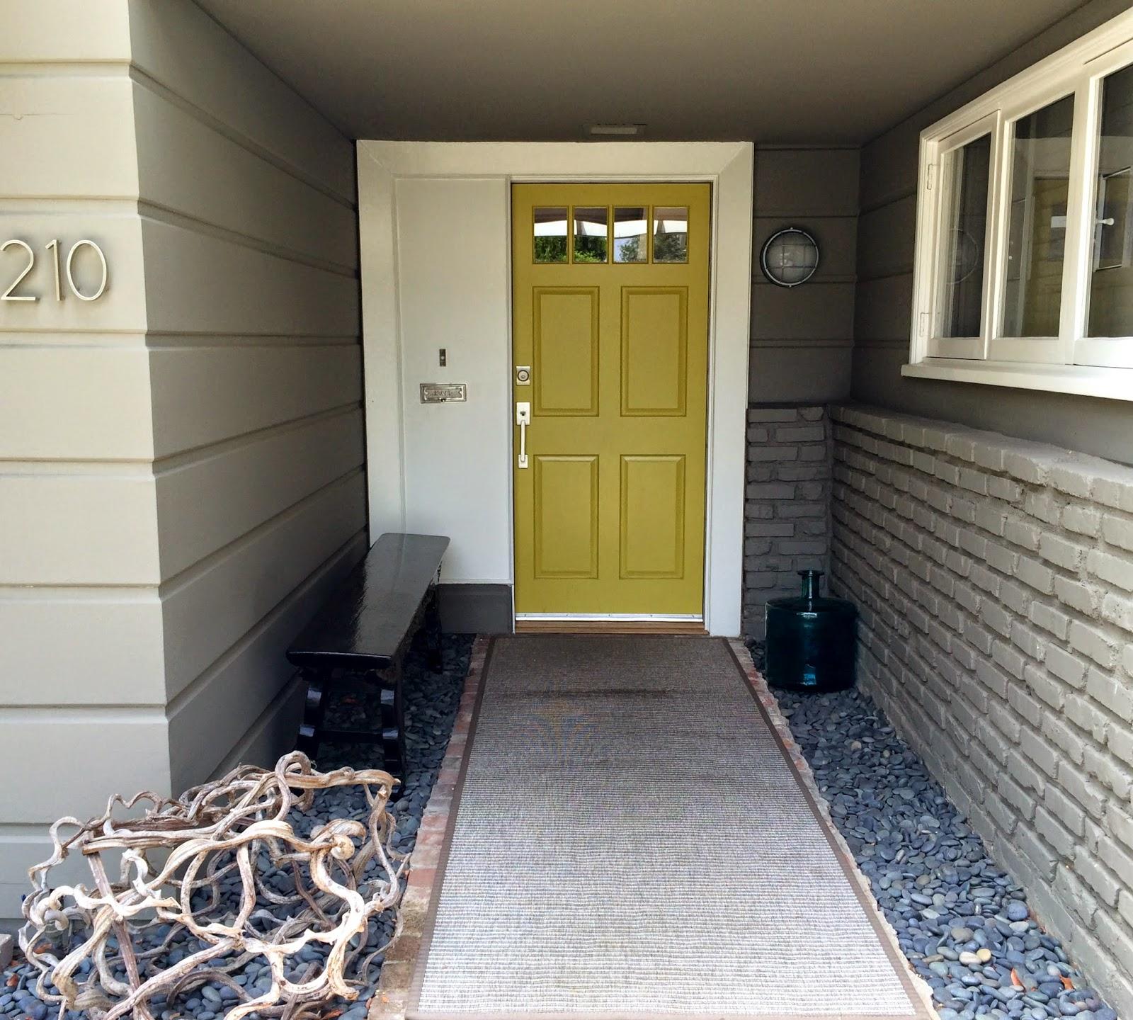 Sherri Cassara Designs A Few Great Doors Colors