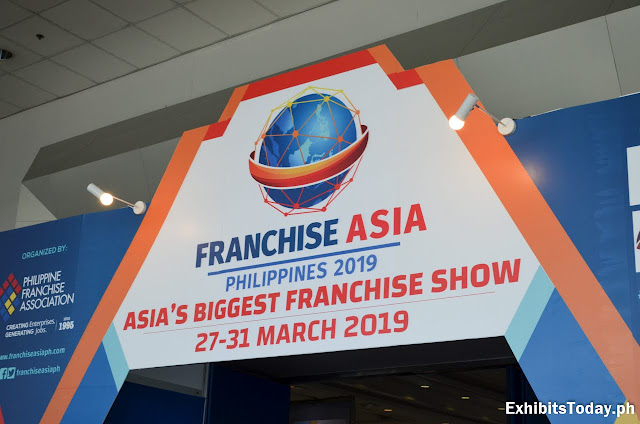 Franchise Asia Philippines 2019
