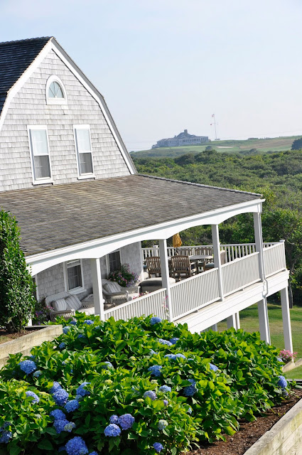 Downtown Classic Coastal Home: My Norfolk Nest: Coastal Inspirations From Nantucket