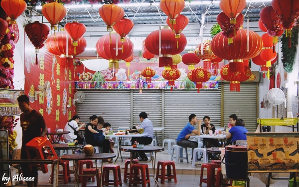 China-Town-Kuala-Lampur