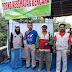 Koordinasi Dengan Posko Dinas Kesehatan Sumenep Pasca Gempa