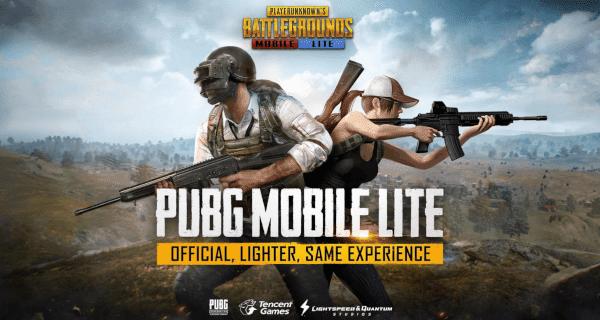 developer game Android kini juga mulai mengadopsi istilah  PUBG Mobile Lite: Lebih Ringan, Cepat, dan Cocok untuk Android Jadul