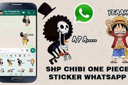 Cara Menambahkan Stiker Anime Di Wa Keren