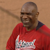 Andre Dawson hit on head by popup in Celebrity Softball Game (Video)
