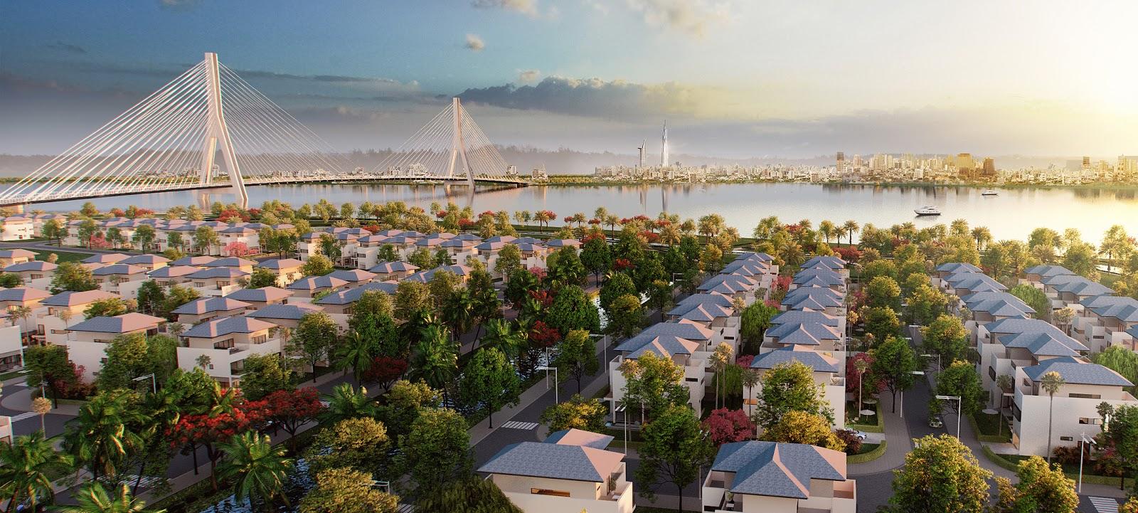 King bay Nhơn Trạch