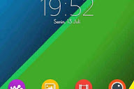Cara Mudah Custom Rom  XPERIA™ Z2 LOLLIPOP for EVERCOSS A28A