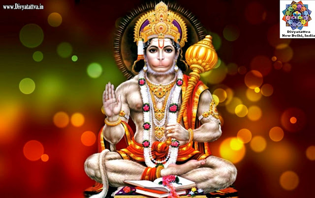 Hanuman Spiritual Gods Wallpaper HD, Hindu God Lord Hanuman high quality backgrounds divyatattva
