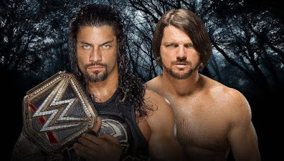 WWE Payback 2016 Matches Wallpapers, Photos