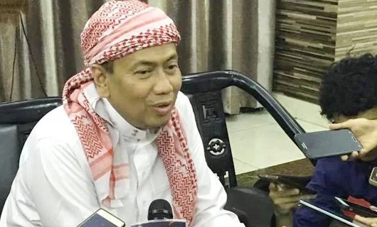 Bekas Pengacara Rizieq Shihab Minta Ijtima Ulama Dukung Prabowo-Sandi Dievaluasi