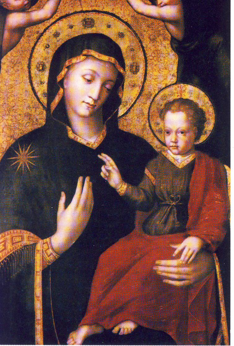 Novena a Maria che Scioglie i Nodi: Preghiera alla Madonna della Salute