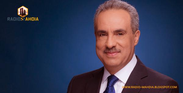 Mhamed Krichen محمد كريشان