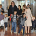 Brad Pitt wants joint custody of their 6 kids