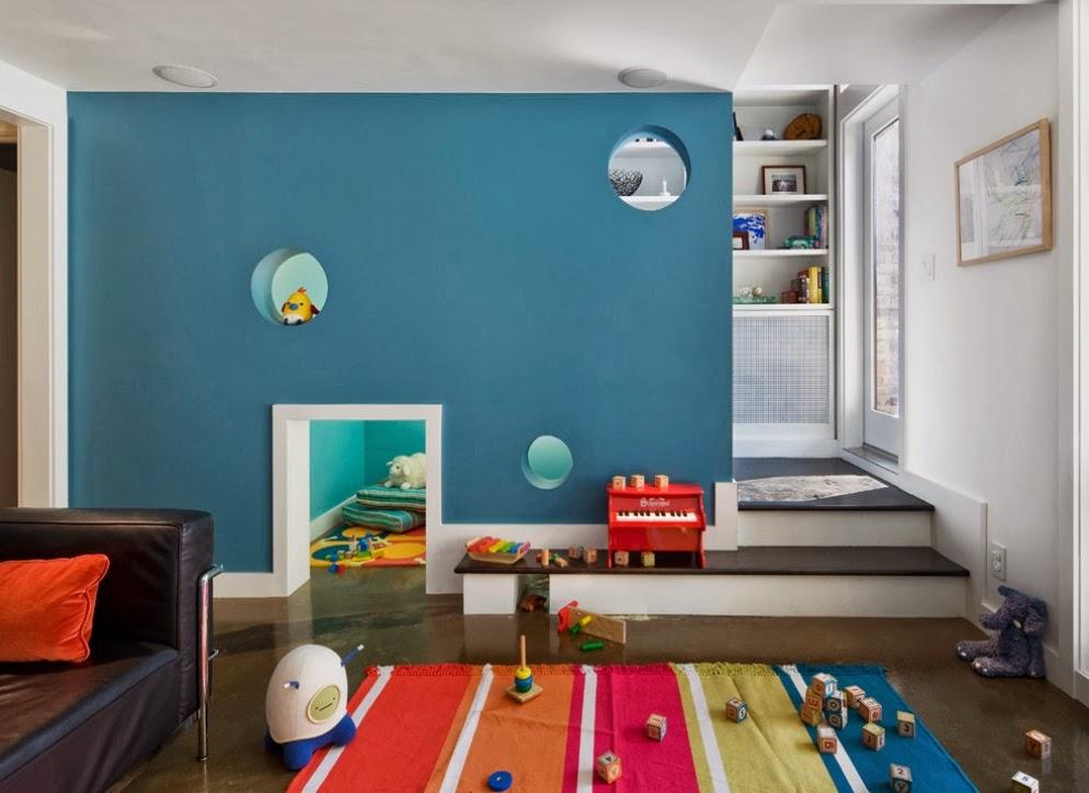 Spielzimmer selber bauen  35 Spielzimmer-Ideen, die Kinder ganz besonders lieben - Eltern Magazin